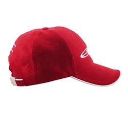 Epsealon червена шапка с козирка