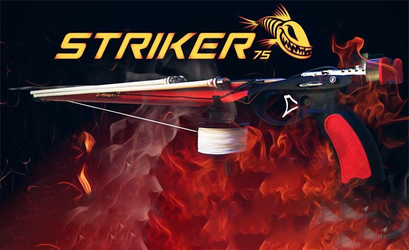 Epsealon Striker